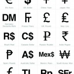 currency-sign-symbols-top-20-economies
