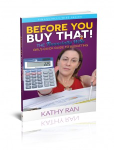 Before You Buy That! 3D Book