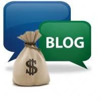 Blog money